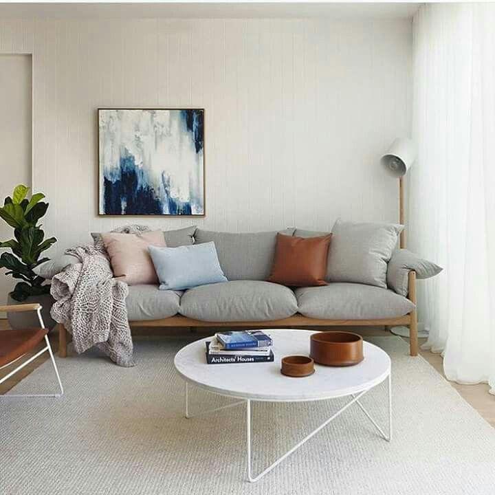 Living Room Interior Design 2015