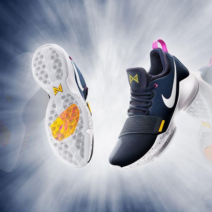 Nike PG1 Facts: 19 Things Nike Basketball Wants You to Know - EU Kicks: Sneaker Magazine