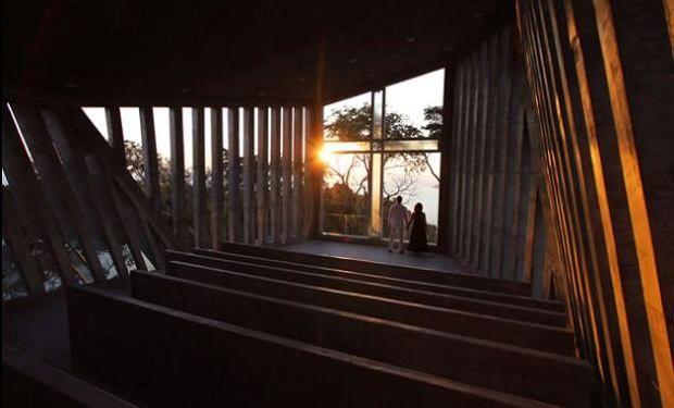 Kościół w Acapulco