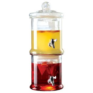 Contemporary Beverage Dispensers by Jay Import