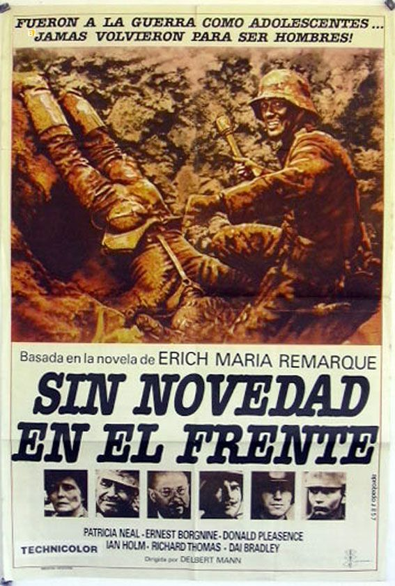 SIN NOVEDAD EN EL FRENTE