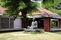 Gandhi Ashram - Sabarmati, Ahmedabad