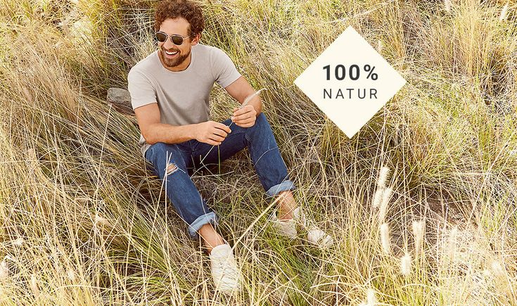 With Earth Day coming up, this month is all about sustainability. Organic is the new black, so better start getting your wardrobe filled with organic fashion, just like German brand Hessnatur offers - now with up to 30% with their mid season sale! http://partners.webmasterplan.com/click.asp?ref=715834&site=5729&type=text&tnb=13&ent=782