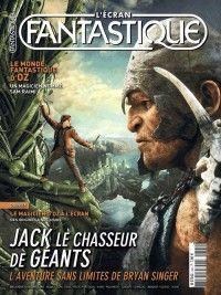L'Ecran Fantastique #163 : Jack le chasseur de géants