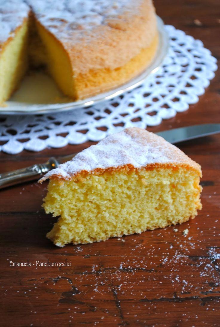 Torta Maddalena