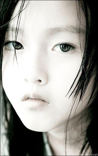 Something Beautiful. Photograph by Zhang Jingna.