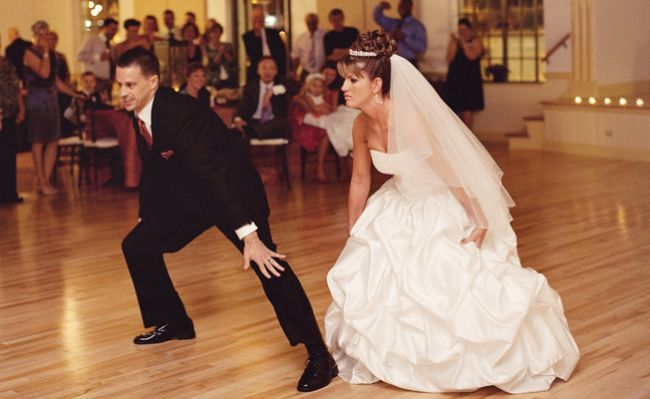 The Ultimate List of 90s Wedding Songs