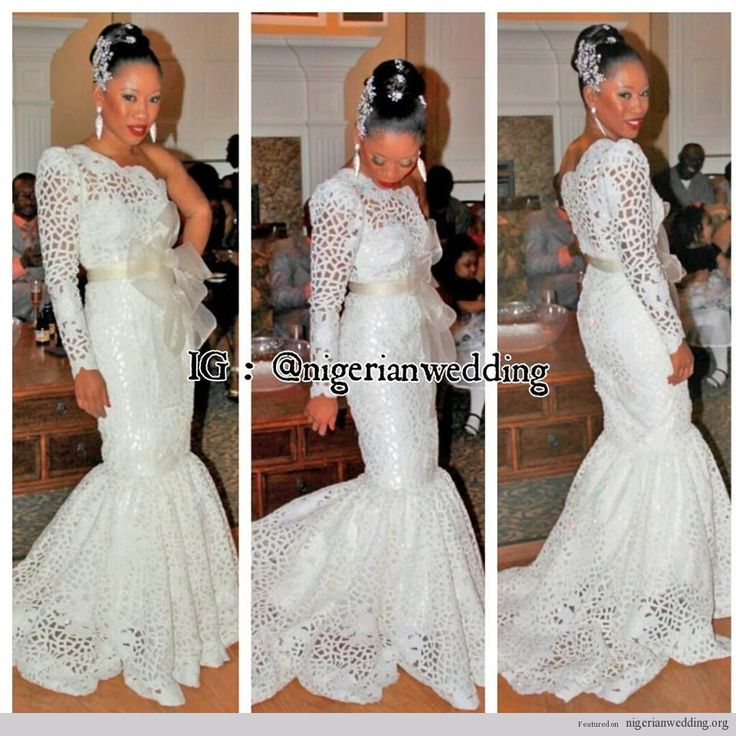 78 best images about african lace dresses on pinterest for African dress styles for weddings