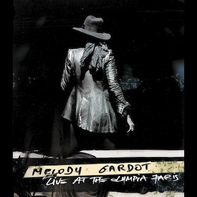 Melody Gardot, Live At The Olympia Paris (DVD) New Music, Songs, & Albums, 2016