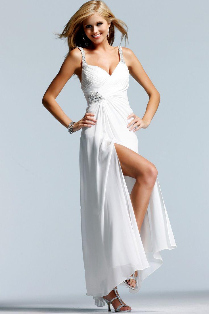 54 best Matric Farewell dresses <3 images on Pinterest | Ballroom ...