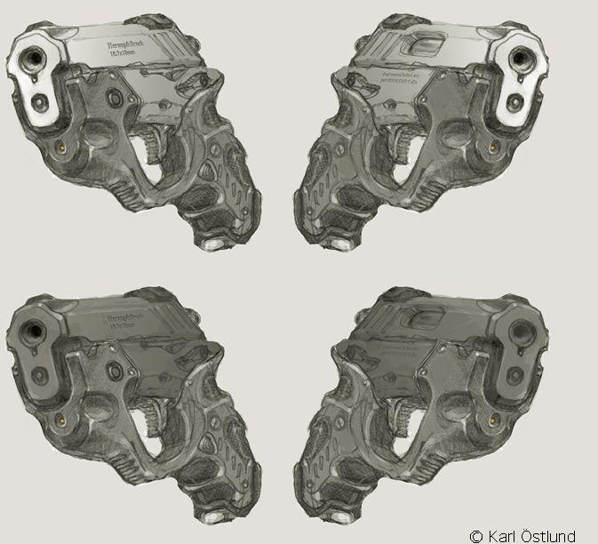 H and B 10.7mm by genocidalpenguin.deviantart.com on @DeviantArt