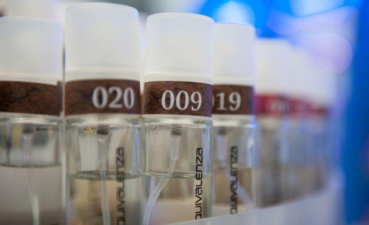 Λέτε ο τυχερός σας αριθμός να συμβολίζει και το δικό σας #άρωμα;  Ανακαλύψτε το μέσα από την οικογένεια αρωμάτων της #Equivalenza! http://www.equivalenza.com/gr/productos/perfume/