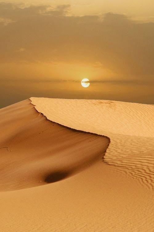 Beautiful Sahara ~ Stunning nature