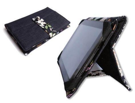 25 best ideas about tablet h lle n hen on pinterest diy tablet case tablet case and tablet. Black Bedroom Furniture Sets. Home Design Ideas