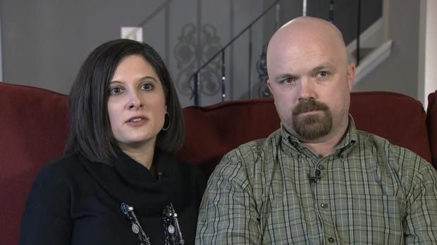 Mother felt physically ill after hearing embryos possibly destroyed at fertility center