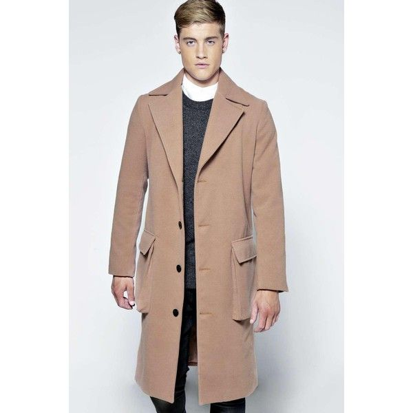 1000  ideas about Mens Wool Coats on Pinterest | Winter trench