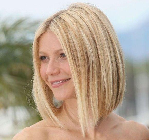 Idee tagli capelli long bob Primavera-Estate 2014 (Foto 4/40) | Stylosophy