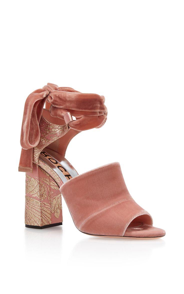 Enea Sandal. Pink SandalsPink ...