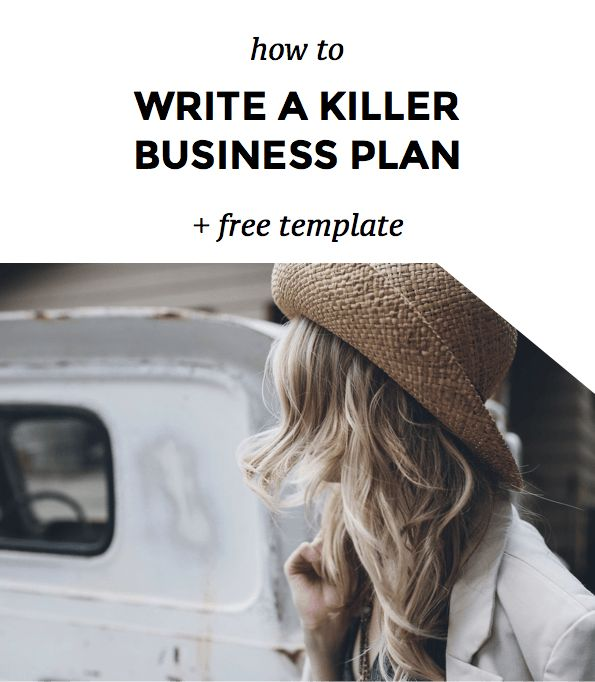 What should a successful business plan look like? Links are welcome.?