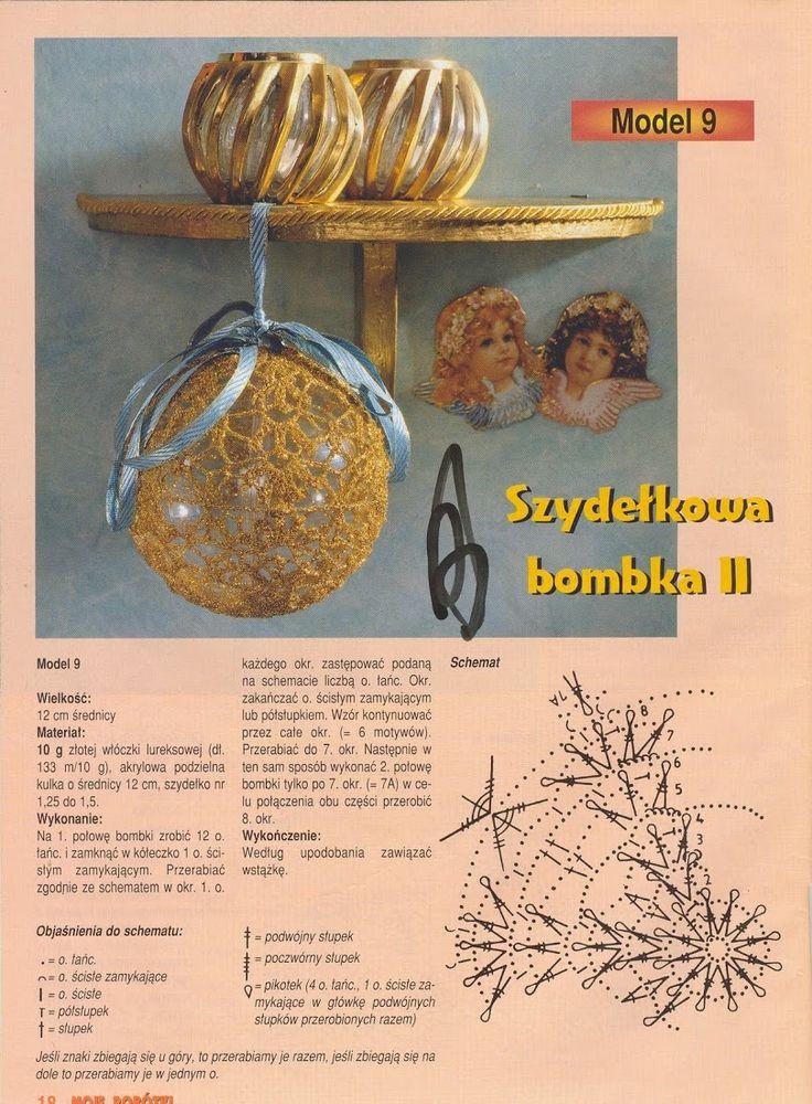 Zdjęcie: Bombki, MR04-12 (2)