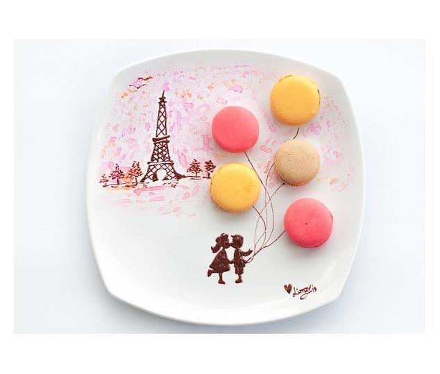 //Love, Macaroons and Paris//