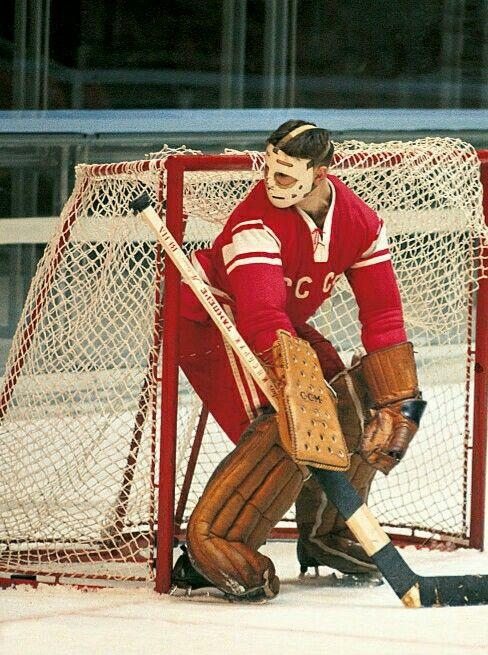 Soviet Red Army | CCCP | Hockey