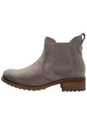 BONHAM - Korte laarzen - gray - ugg australia