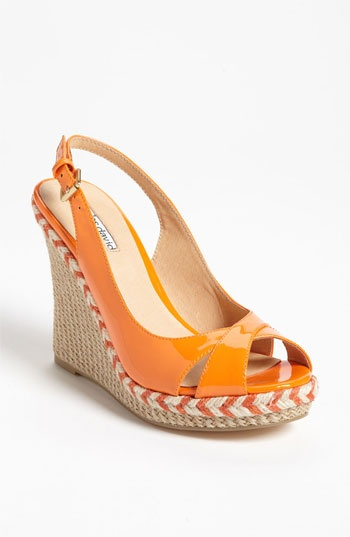 Charles David 'Incite' Wedge (Online Exclusive) available at #Nordstrom