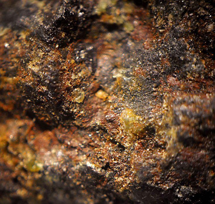 Bonaccordite. Scotia Talc mine, Bon Accord, Barberton, Ehlanzeni District, Mpumalanga Province, South Africa