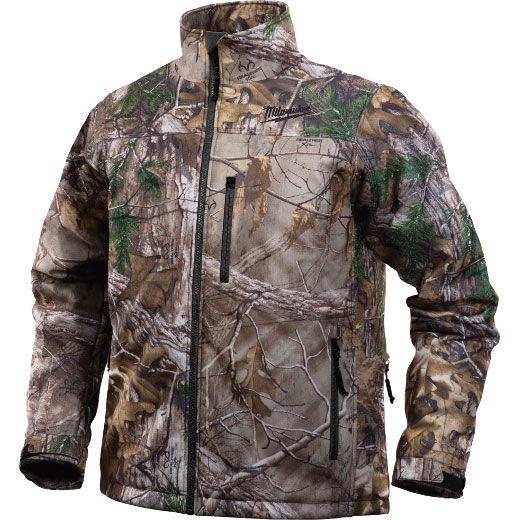 Milwaukee 221C-21L, M12 Heated Jacket Kit, Realtree Xtra - XL https://cf-t.com/milwaukee-221c-21xl-m12-heated-jacket-kit-realtree-xtra-xl
