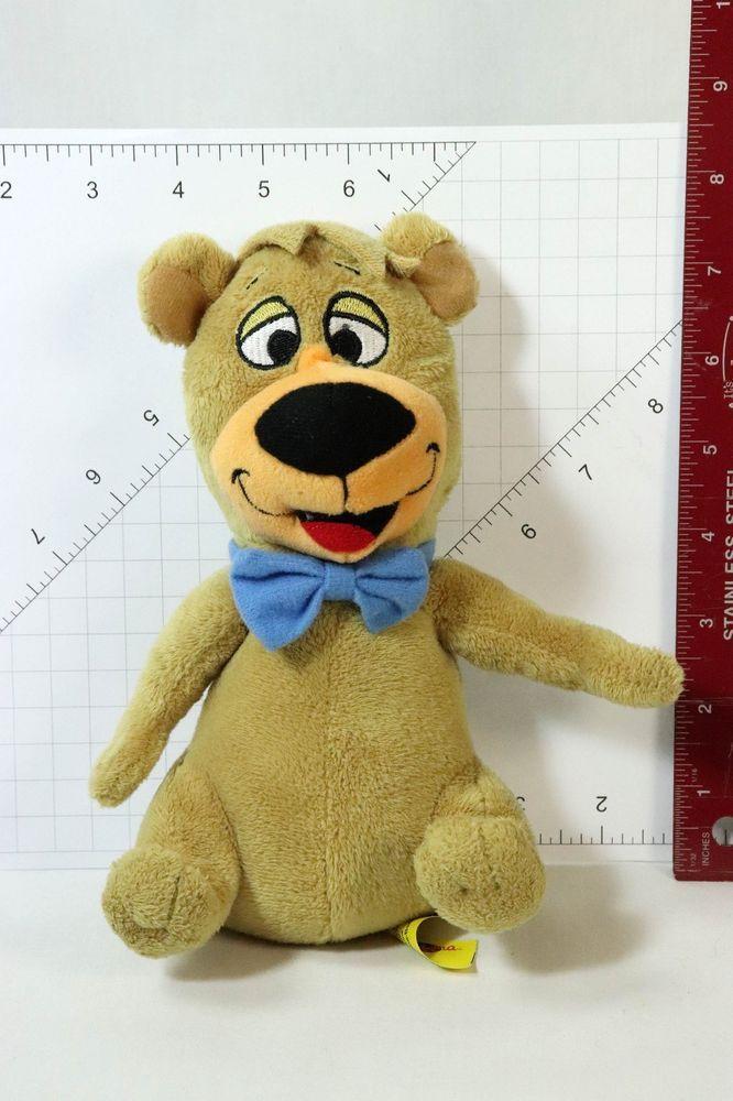 Hanna Barbera 8 Boo Boo Stuffed Plush Toy Doll Yogi Bear Friend