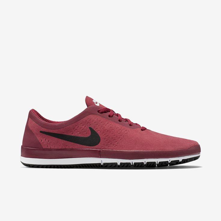 Męskie buty do skateboardingu Nike Free SB Nano. Nike Store PL