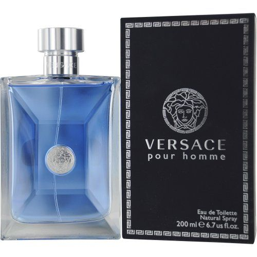 Versace Signature By Gianni Versace Eau-de-toilette Spray for Men, 6.70-Fluid Ounce | Your #1 Source for Beauty Products