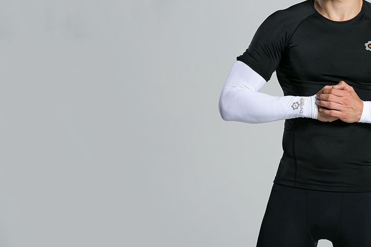 Best compression arm sleeves for men  #health #fitness #armsleeve #toolsofmen