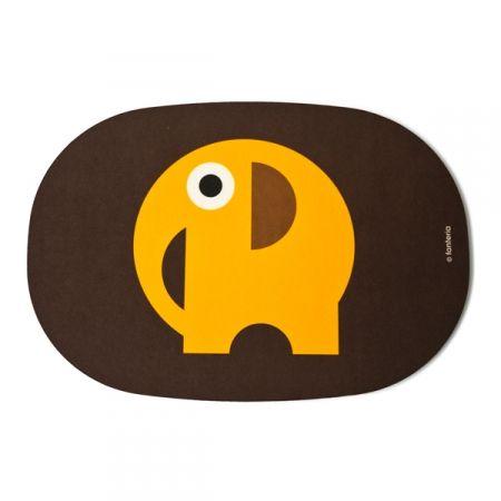 Sagoma elefante