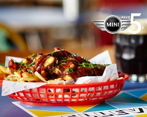 Fave 5 Loaded Fries In Melbourne | Melbourne | The Urban List