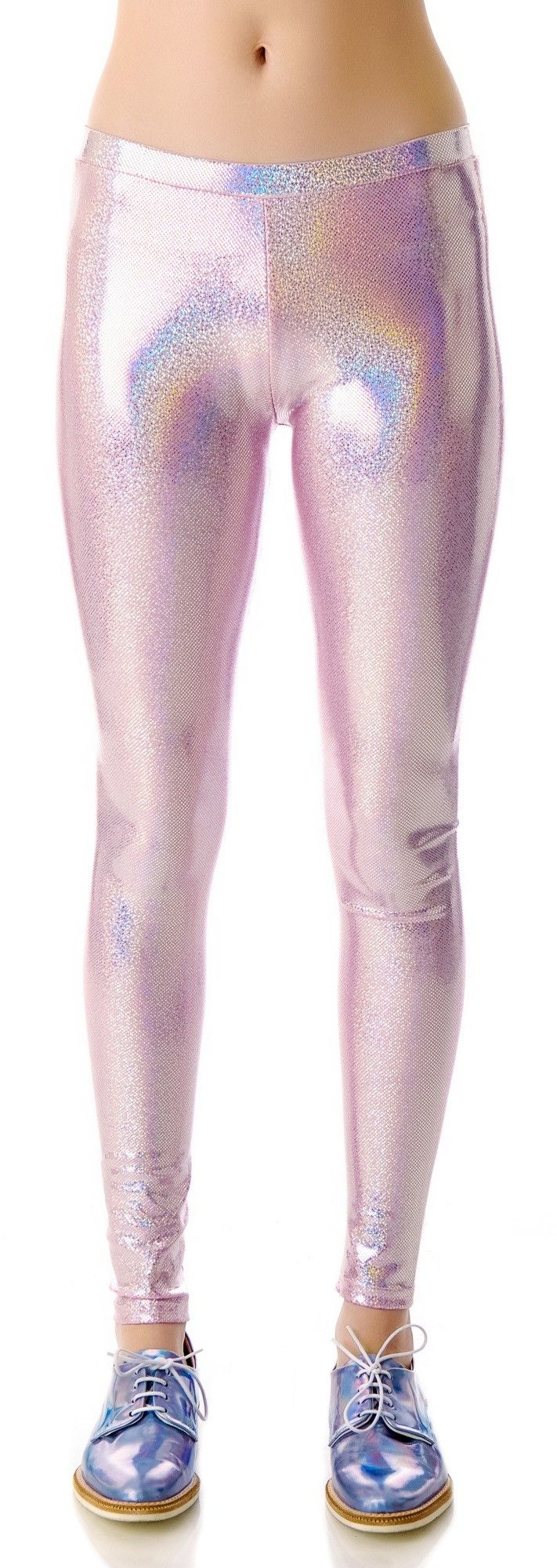 Tentacle Threads Sparkle Leggings | Dolls Kill MR