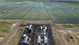 KW06 | Photovoltaik-Kraftwerke in Australien: FRV und Ergon Energy schließen PPA für Lilyvale mit 125 MW - SolarServer
