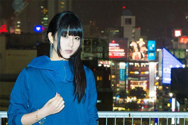 DAOKO「ShibuyaK / さみしいかみさま」インタビュー (1/3) - 音楽ナタリー Power Push