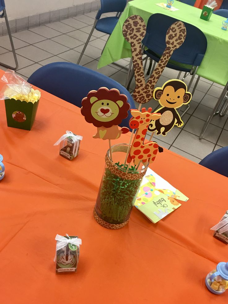 Best 25+ Safari theme centerpieces ideas on Pinterest