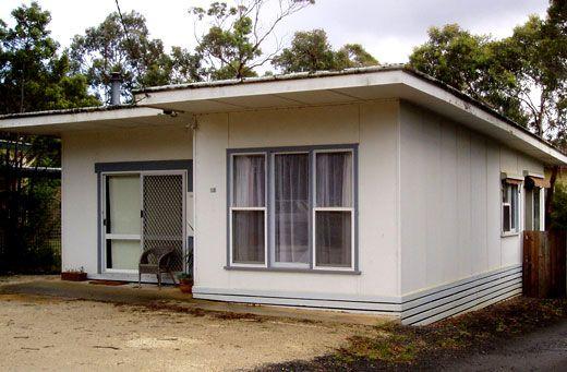 Modernist Australia – The Beach Shack | The Design Files