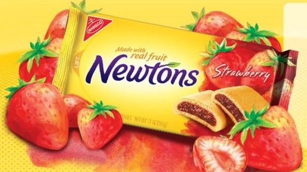 Judge dismisses lawsuit over 'real fruit' claims on Nabisco cookies