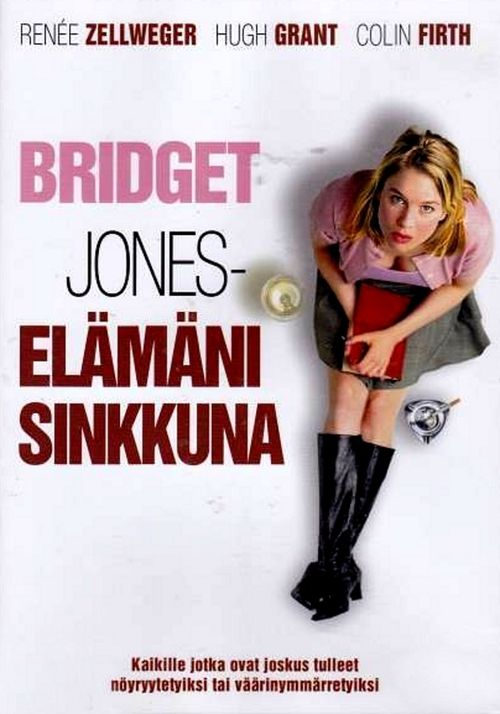 Watch Bridget Jones's Diary Full Movie Online