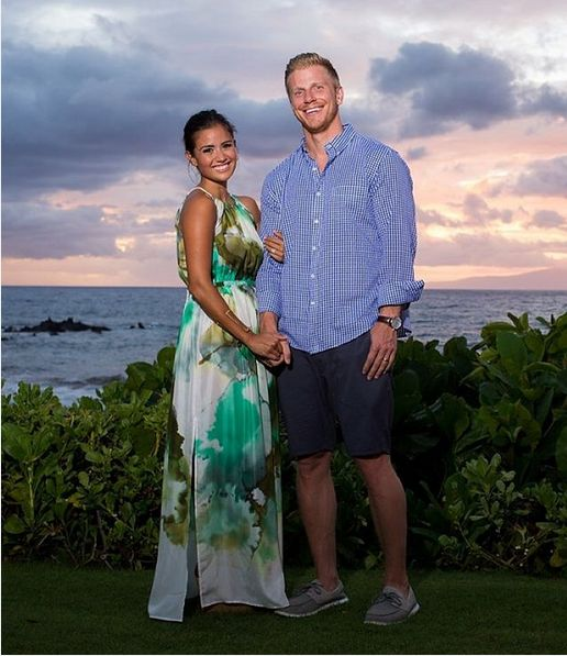Catherine & Sean Lowe