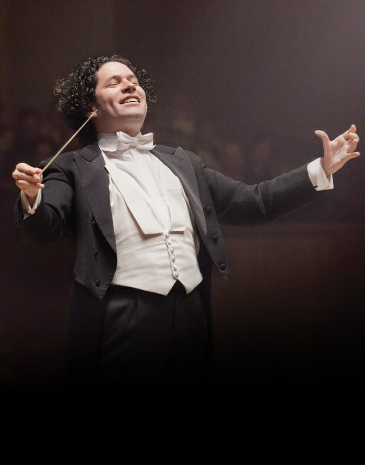 Gustavo Dudamel -