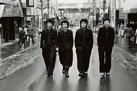 高画質カメラで撮った昭和の写真wwwwwwwwww