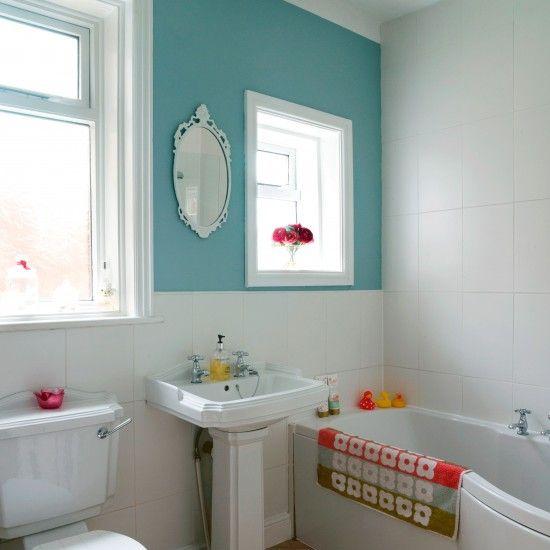 162 best Bathroom ideas images on Pinterest | Bathroom ideas, Room ...