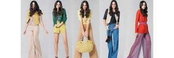 Moda años 60, un momento clave para las mujeres