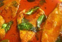 வஞ்சரம் மீன் குழம்பு/vanchiram fish kulambu  ,vanchiram fish kulambu  Chettinad seer fish curry vanchiram vanchiram  anjaram Meen Kuzhambu .