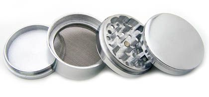 Diamond herb grinder... #pufpufpass #diamondherbgrinder #herbgrinder